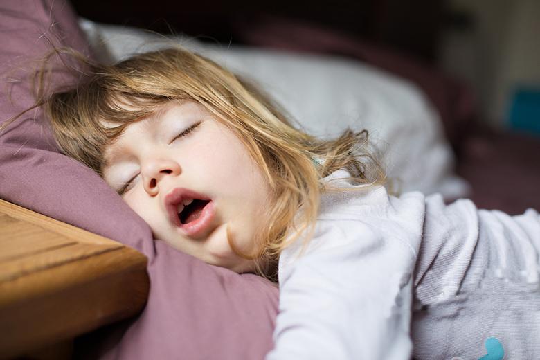 为什么睡眠不好会影响皮肤?-李氏明心