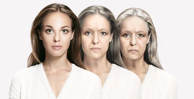 女人衰老的表现,如何预防衰老,女人衰老年龄-李氏明心